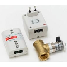 Сигнализатор СИКЗ с клапаном DN15 - DN50