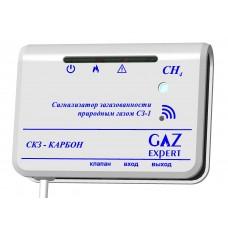 Сигнализатор загазованности СЗ-1.1