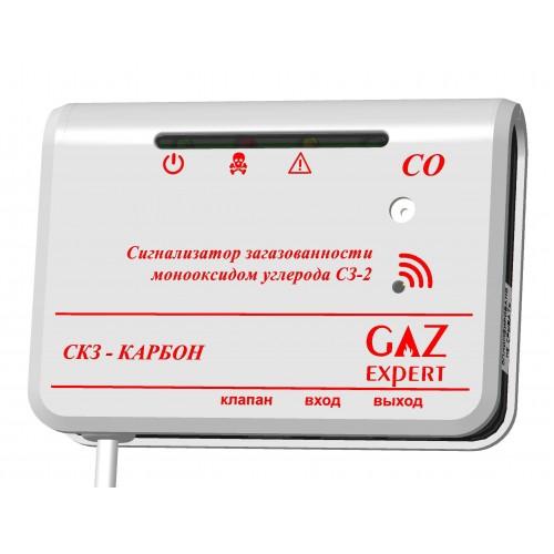 Сигнализатор  СЗ-2