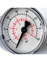 Таблица перевода единиц измерения давления