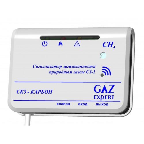 Сигнализатор  СЗ-1.1